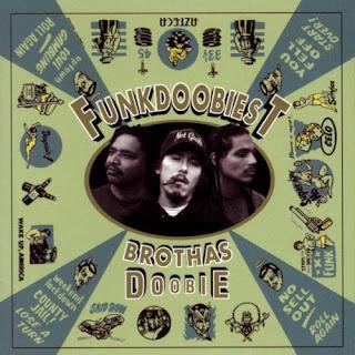 FunkDoobiest - Brothas Doobie (1995)